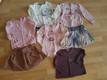 Jättefina kläder från Next och Rabalder