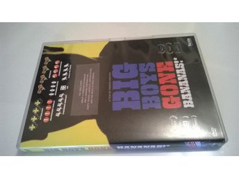 Big Boys Gone Bananas! Fredrik Gertten, Margarete J. DVD
