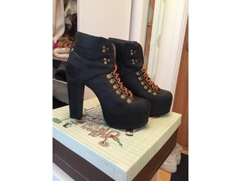 Jeffrey campbell Everest stl 40