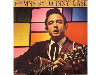 Johnny Cash - Hymns By Johnny Cash - LP NY - FRI FRAKT - Lund - Johnny Cash - Hymns By Johnny Cash - LP NY - FRI FRAKT - Lund