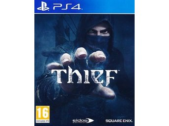 Thief 4 PS4 (PS4)