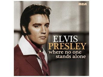 Presley Elvis: Where no one stands alone (Vinyl LP + Download)