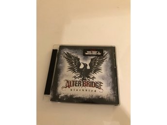 Alter Bridge - Blackbird CD