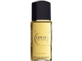 YSL Opium Pour Homme EdT 100ml