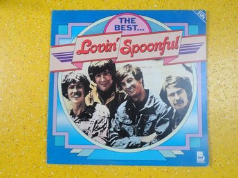 The Best of Lovin´ spoonful