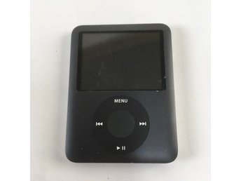 Apple, iPod, 8GB