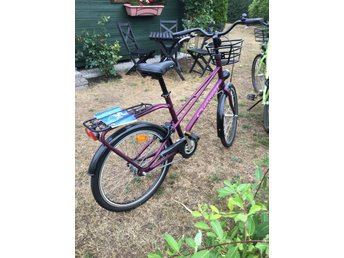 Cykel Crescent 24 tum Compact