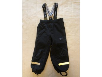 Vinterjacka Everest barn strl. 98 (350179165) ᐈ Köp på Tradera
