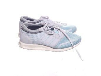 Adidas, Träningsskor, Strl: 38,5, Blå