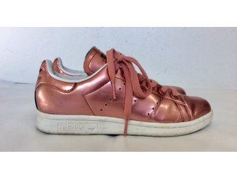 adidas rosa metallic