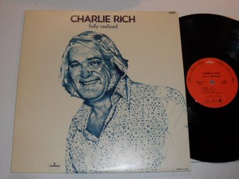 "Charlie Rich ""Fully Realized"""