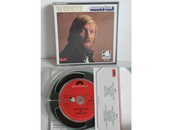 ETT RULLBAND THE VERY BEST OF JAMES LAST 1969