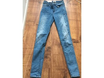 Acne Jeans Pin 25/32
