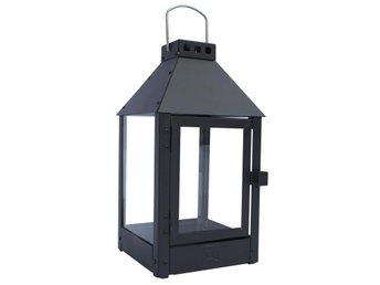A2 Living - Mini Black Lantern - Varberg - A2 Living - Mini Black Lantern - Varberg