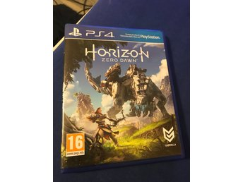 Horizon Zero Dawn - PS4 - NYSKICK - Spånga - Horizon Zero Dawn - PS4 - NYSKICK - Spånga