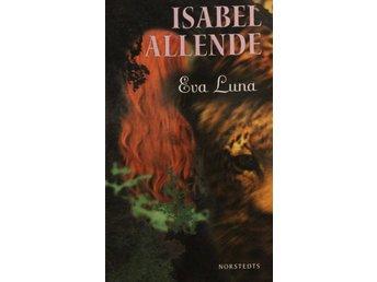 Eva Luna, Isabel Allende (Pocket) - Knäred - Eva Luna, Isabel Allende (Pocket) - Knäred