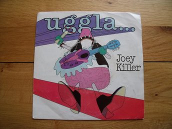 Magnus Uggla / Joey Killer