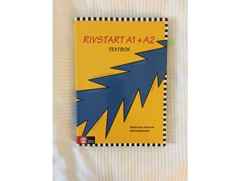 The most popular study book of Swedish
