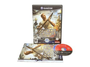 Medal of Honor: Rising Sun (SWE / GC)