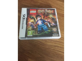 Lego Harry Potter years 5-7 Nintendo ds