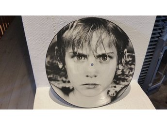 U2 - War (Picturedisc)