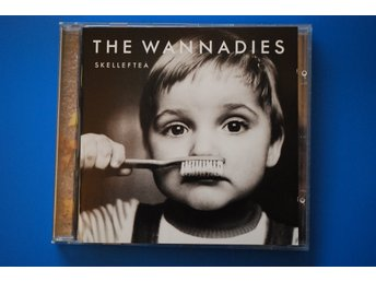 The Wannadies: Skellefteå (CD)