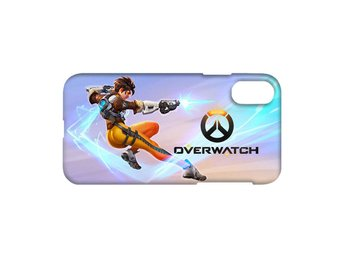 Overwatch iPhone XS Max Skal