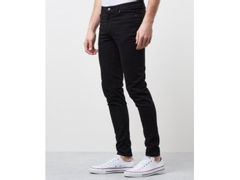 Cheap Monday HIM Spray Black 28-29 NYA!