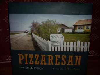 Pizzaresan