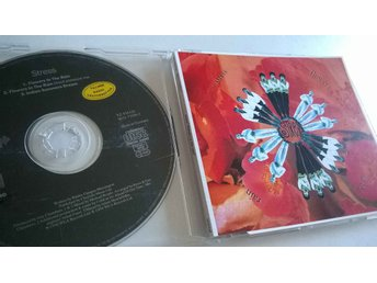 Stress - Flowers In The Rain, CD, Maxi-Single