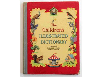 The Children's Illustrated Dictionary