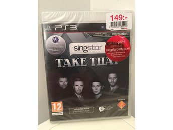 Take That PS 3 ( NY)