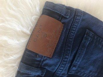 Gant jeans byxor - Genarp - Gant jeans byxor - Genarp