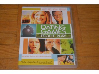 Dating Games People Play  - 2005 - DVD
