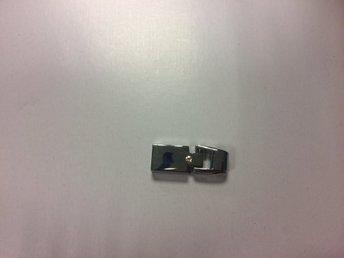 Hänglås. Rostfritt stål. Helt nya i förpackning! (338823241) ᐈ Köp ... 8c6e96688d313