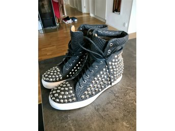 Jeffrey Campbell Alva sneakers