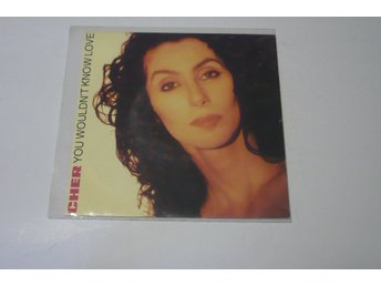 CHER YOU WOULDN`T LOVE