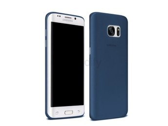 Mobilskal CAFELE Case for Samsung navy blue For S6
