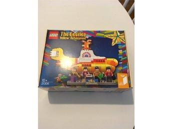 Javascript är inaktiverat. - örebro - Beatles lego. Oöppnad förpackning med visst slitage. Packas med omslagspapper och postens hantering ansvarar jag inte för! Köp nu innebär fraktfritt med DHL - örebro