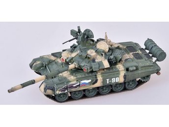ModelCollect Russian Battle Tank T-90 - veery nice!