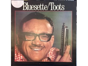 LP Toots Thielemans  Bluesette