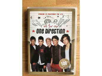 One Direction - DVD