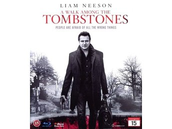 A Walk Among the Tombstones (Liam Neeson) (Beg)