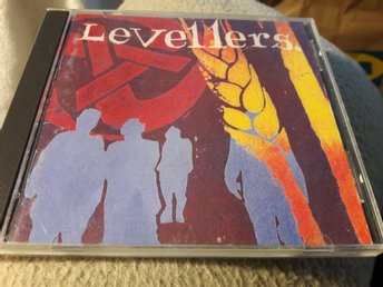 "CD Levellers ""Levellers"""