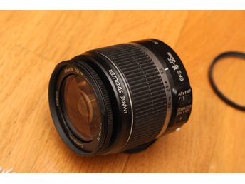 Canon EF-S 18-55mm 1:3.5-5.6 IS