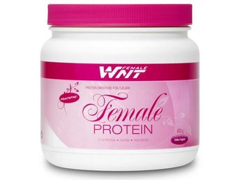 WNT - Female Protein Hallon/Yoghurt 400g