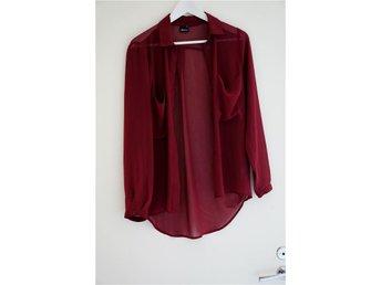 34/XS, skjorta, trend, slutsåld, ombloggad, populär, tröja, topp - Sundbyberg - 34/XS, skjorta, trend, slutsåld, ombloggad, populär, tröja, topp - Sundbyberg