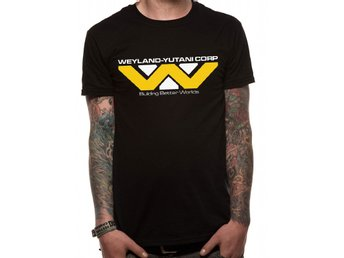 ALIEN - WEYLAND-YUTANI CORPORATION (UNISEX) - Small