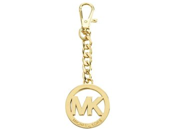 PRESENT TIPS! MICHAEL KORS KEY CHAIN GULD
