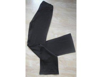 Stickad klänningtröja H&M trend XS (343355796) ᐈ Köp på